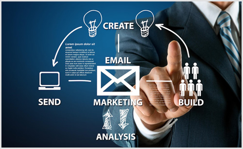 best email marketing company in delhi
